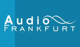 Audio Frankfurt new authorized partner